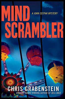 Mind Scrambler - Grabenstein, Chris
