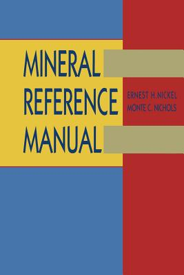 Mineral Reference Manual - Nickel, and Nichols