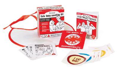 Mini Safe Baby Handling Kit - Perseus