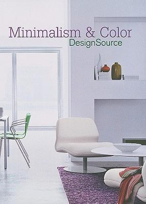 Minimalism & Color DesignSource - Lleonart, Aitana