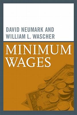 Minimum Wages - Neumark, David