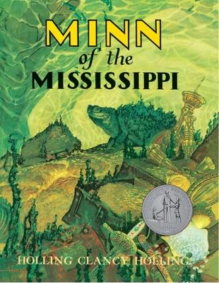 Minn of the Mississippi -