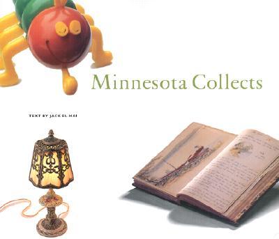 Minnesota Collects - El-Hai, Jack