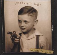 Minnesota Hotel - The Pinehurst Kids