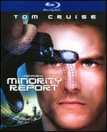 Minority Report  [2 Discs] [Blu-ray]