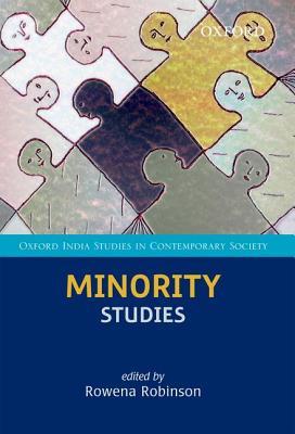 Minority Studies - Robinson, Rowena