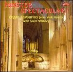 Minster Spectacular!