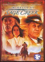 Miracle at Sage Creek - Jimmy Intveld