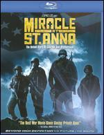 Miracle at St. Anna [Blu-ray]
