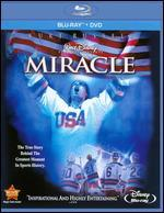 Miracle [Blu-Ray/DVD]