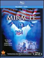 Miracle [Blu-Ray/DVD] - Gavin O'Connor