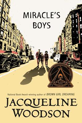 Miracle's Boys - Woodson, Jacqueline