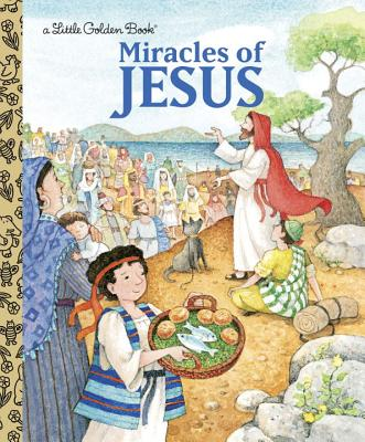 Miracles of Jesus - Broughton, Pamela