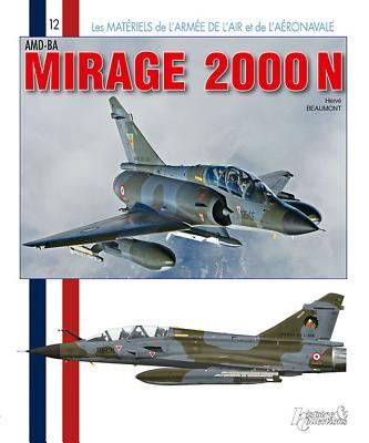 Mirage 2000n - Beaumont, Herve
