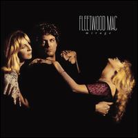 Mirage [Deluxe Three-CD, DVD, Vinyl] - Fleetwood Mac