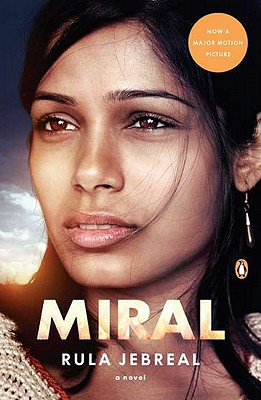 Miral - Jebreal, Rula, and Cullen, John (Translated by)