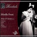 Mirella Freni, Vol. 2