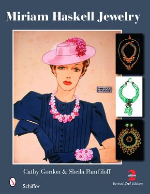 Miriam Haskell Jewelry - Gordon, Cathy