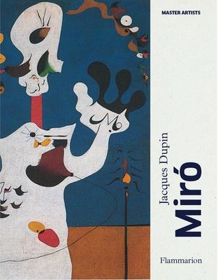 Miro - Dupin, Jacques