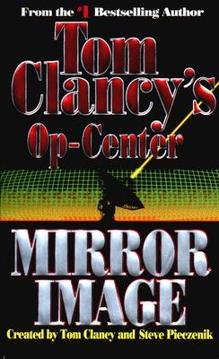 Mirror Image - Clancy, Tom