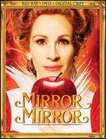 Mirror Mirror Bd Combo - Tarsem Singh