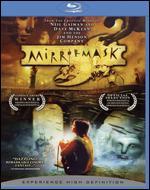 MirrorMask [WS] [Blu-ray] - Dave McKean