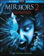 Mirrors 2 [2 Discs] [Blu-ray/DVD]