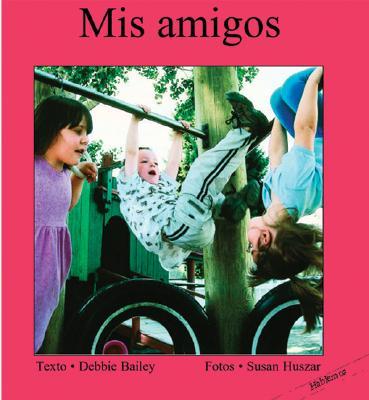 MIS Amigos - Bailey, Debbie, and Huszar, Susan (Photographer)