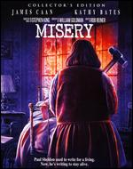 Misery [Collector's Edition] [Blu-ray] - Rob Reiner