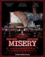 Misery [with Faceplate] [Blu-ray]