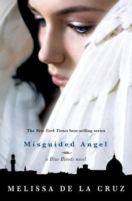 Misguided Angel - de La Cruz, Melissa