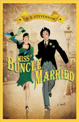 Miss Buncle Married - Stevenson, D E