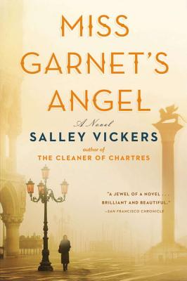 Miss Garnet's Angel - Vickers, Salley