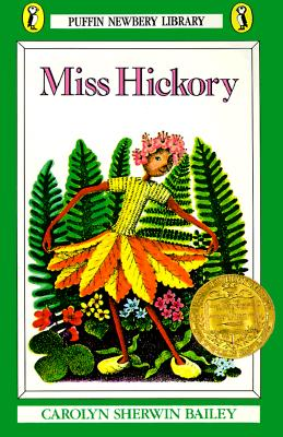 Miss Hickory - Bailey, Carolyn Sherwin, and Carolyn, Bailey