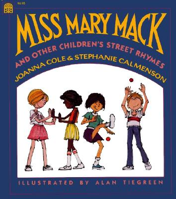 Miss Mary Mack - Cole, Joanna