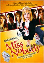 Miss Nobody - Tim Cox