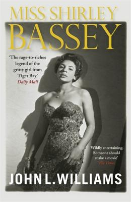 Miss Shirley Bassey - Williams, John L.