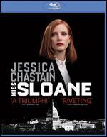 Miss Sloane [Blu-ray/DVD]