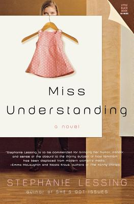 Miss Understanding - Lessing, Stephanie