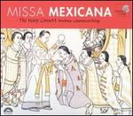 Missa Mexicana - Harp Consort