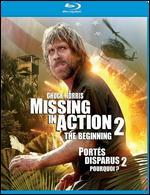 Missing in Action 2: The Beginning - Lance Hool