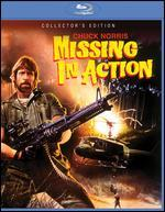 Missing in Action [Collector's Edition] [Blu-ray]