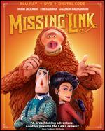 Missing Link [Includes Digital Copy] [Blu-ray/DVD]