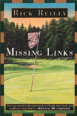 Missing Links - Reilly, Rick