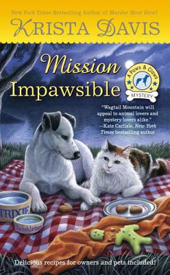 Mission Impawsible - Davis, Krista