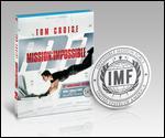 Mission: Impossible [25th Anniversary] [Includes Digital Copy] [Blu-ray] - Brian De Palma
