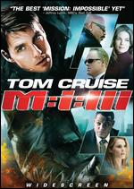 Mission: Impossible 3 [WS] - J.J. Abrams