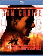 Mission: Impossible [Blu-ray] - Brian De Palma