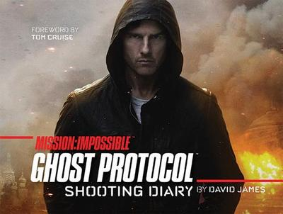 Mission: Impossible Ghost Protocol - James, David