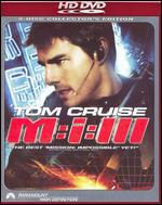 Mission: Impossible III [2 Discs] [HD] - J.J. Abrams
